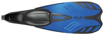 Seac Sub Ala metallic blue