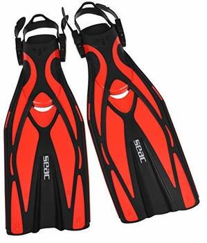 Seac Sub F1 black/red