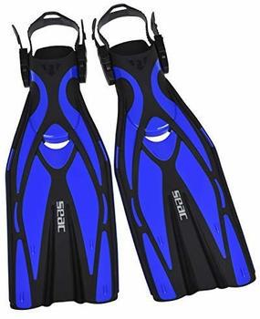 Seac Sub F1 black/blue