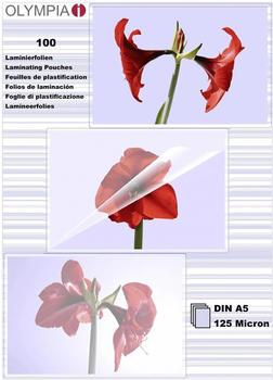 olympia-laminierfolien-a5-125-mikron