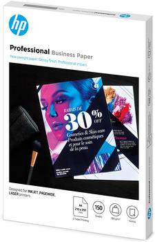 HP Prof Biz Gls 180g A4 150sh FSC Paper (3VK91A)