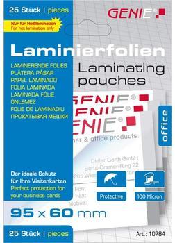 genie-10784-laminierhuelle-25-stueck-e