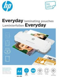 HP Premium Laminierfolien A4 (9154)