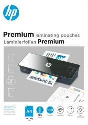 HP Laminierfolien Premium A4 125 Micron 100x (9124)