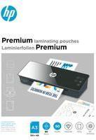 HP Laminierfolien Premium A3 80 Micron 50x (9126)
