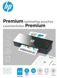 HP Laminierfolien Premium A4 250 Micron 50x (9125)