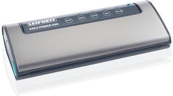 Leifheit Vakuumiergerät Vacu Power 500