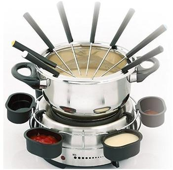 Syntrox Germany Chef - Fondue Lid