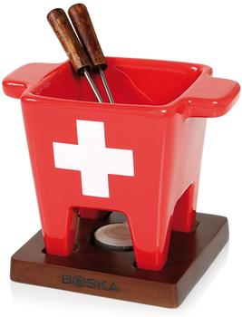 Boska Tapas Swiss 5tlg. klein