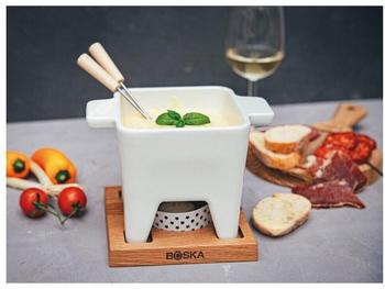 Boska Holland Tapas Fondue Bianco L (600 ml)
