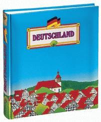 Henzo Album Deutschland