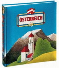 Henzo Album Österreich