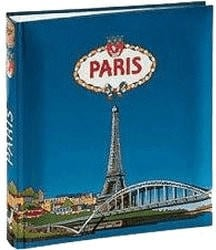 Henzo Fotoalbum Paris