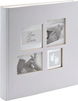 walther design Baby-Album Little Foot 28x30,5/60