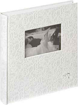 walther design Hochzeitsalbum Music 28x30,5/60