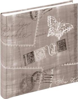 walther design Cosenza 30x30/60 braun