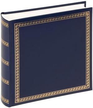 walther design Das schicke Dicke 29x32/100 blau