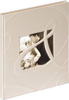 walther design Gästebuch Ti Amo