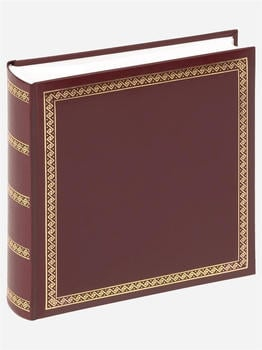 walther design Das schicke Dicke 26x25/100 rot