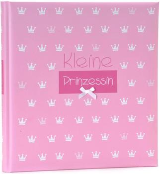Goldbuch Babyalbum kleine Prinzessin 30x31/60