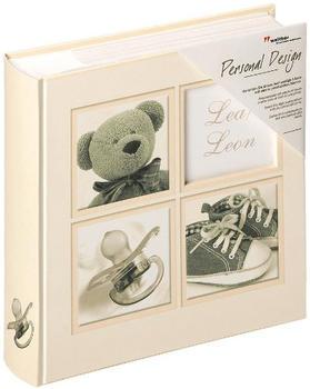 walther design Memoalbum Sweet Things 10x15/200