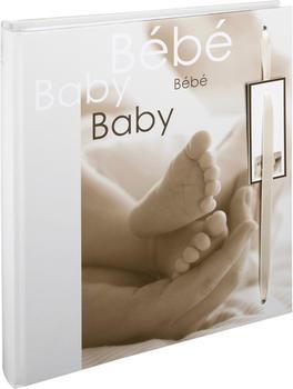 Henzo Babyalbum Noa 28x31/60