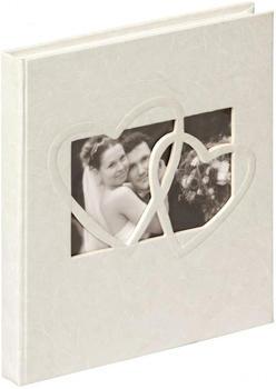 walther design Gästebuch Sweet Heart 23x25/144