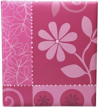 Henzo Flower Festival 29x33/100 rosa