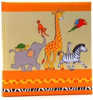 Goldbuch Kinderalbum Funny Animal 30x31/60