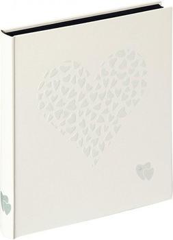walther design Hochzeitsalbum Just for Love 28x30,5/50