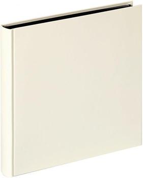 walther design Buchalbum Charm 30x30/50 weiß