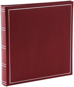 Goldbuch Fotoalbum Classic 30x30/100 rot
