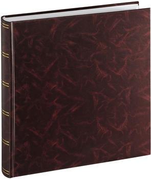 Hama Super-Jumbo-Album Birmingham 33x35/100 burgund
