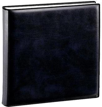 Henzo Fotoalbum Gran Cara 35x43/80 blau (weiße Seiten)