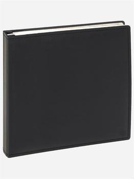 walther design Premium 37x37/100 schwarz