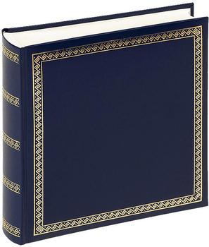 walther design Das schicke Dicke 26x25/100 blau