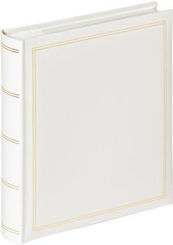 walther design Memo-Album Monza 13x18/200 weiß