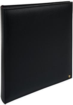 Henzo Lonzo 30x36,5/80 schwarz (schwarze Seiten)