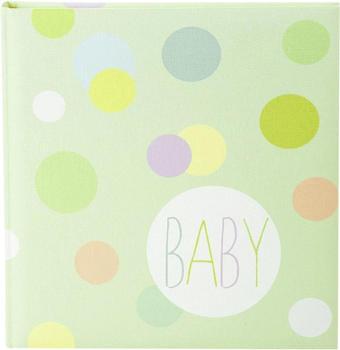Goldbuch Baby Dots 30x31/60