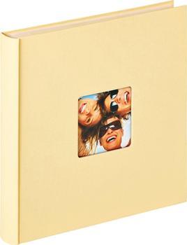 walther design Selbstklebealbum Fun 33x34/50 creme