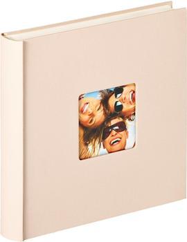 walther design Buchalbum Fun 30x30/100 sand