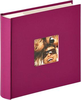 walther design Memoalbum Fun 10x15/200 violett