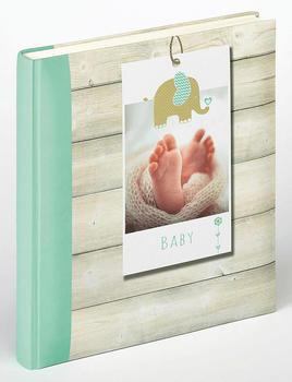 walther design Babyalbum Welcome 28x30,5/50