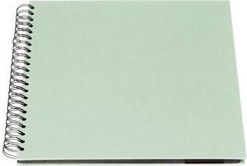 Rössler Papier Fotospiralbuch Soho 29x29/60 mint