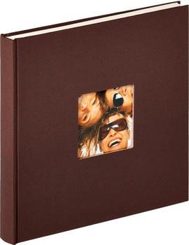 walther design Designalbum Fun 26x25/40 braun