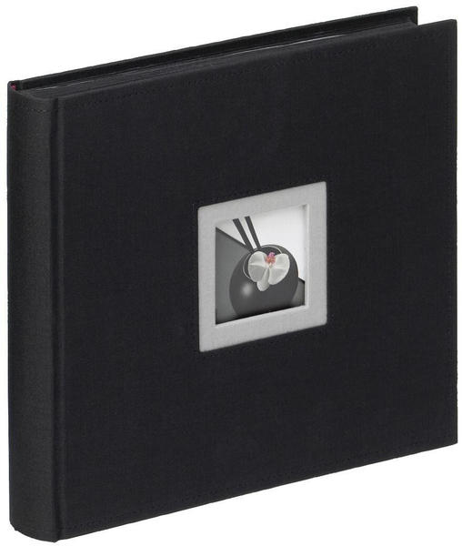 walther design Buchalbum Black & White 27x26/50