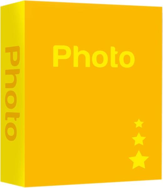 ZEP Einsteckalbum Basic 13x19/300