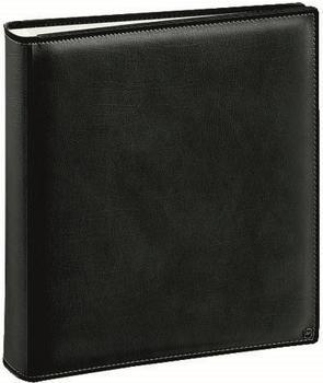 Henzo Buchalbum Gran Cara 33x31/100 schwarz