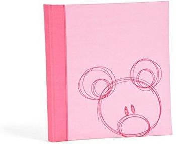 Henzo Babyalbum Sammy 28x31/60 rosa