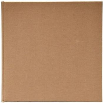 henzo-leinenalbum-mika-24-5x25-50-braun